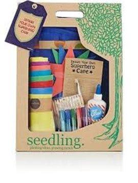 Seedling Design Your Own Superhero Cape