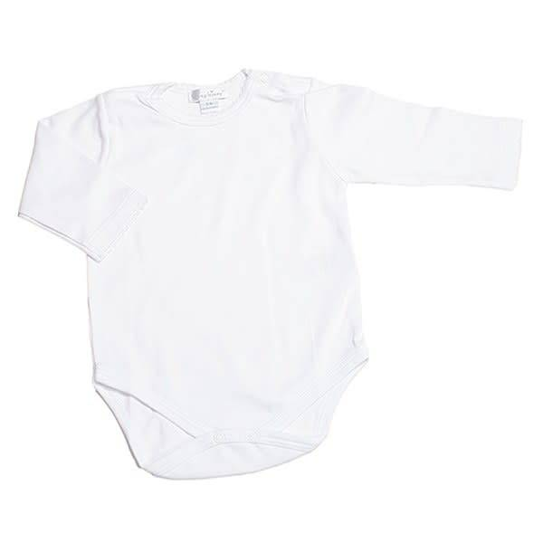 Kissy Kissy Long Sleeve Bodysuit