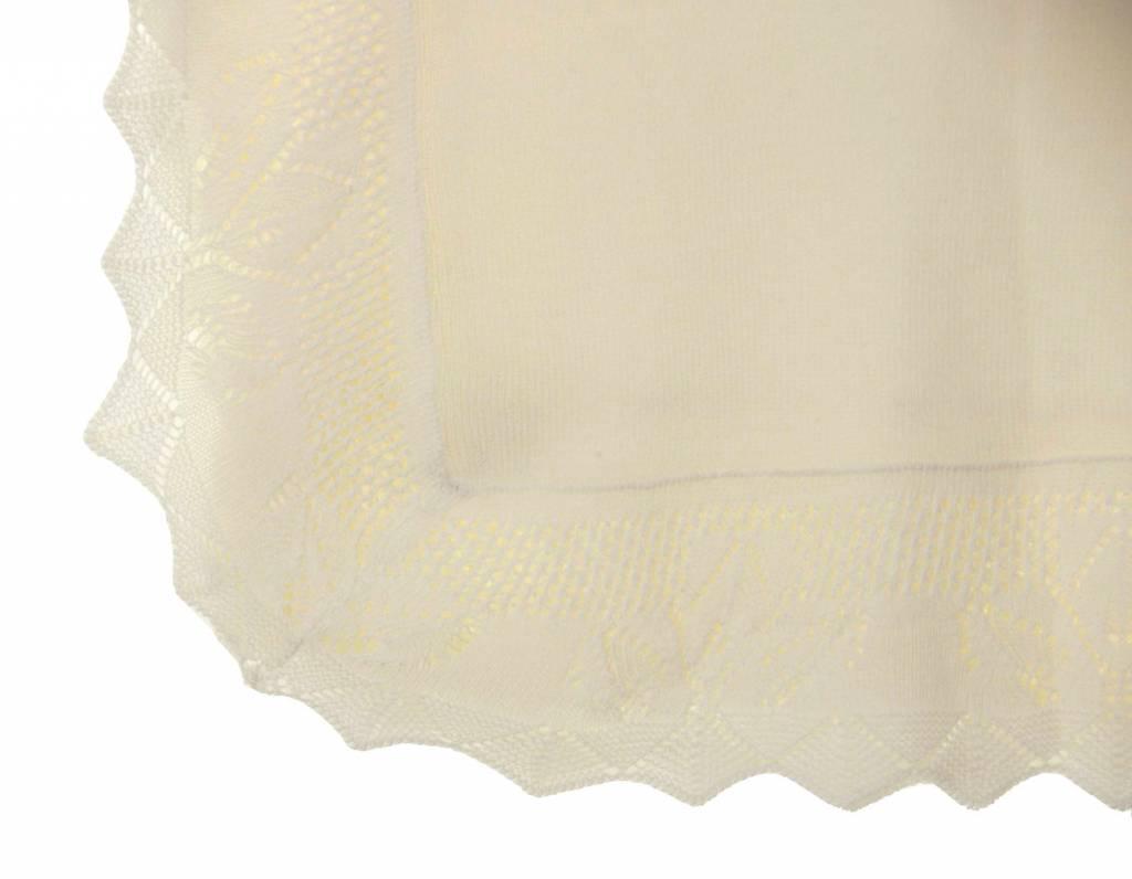 Sarah Louise Baby Shawl Blanket