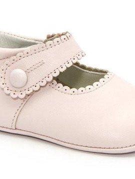 Patucos Classic Leather Shoe
