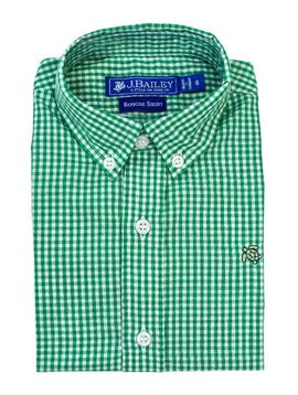 J. Bailey Button Down Shirt