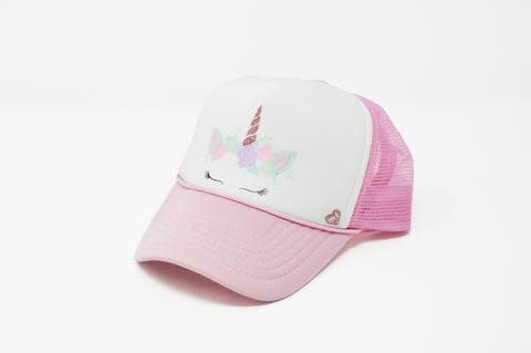 Mother Trucker & co Mother Trucker Youth Hat