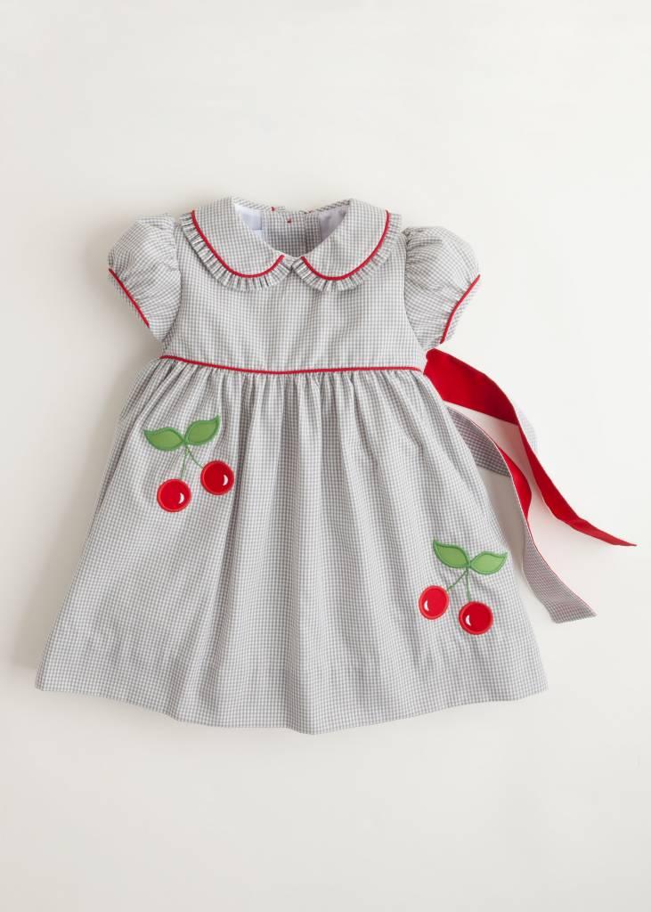 Little English Natalie Dress