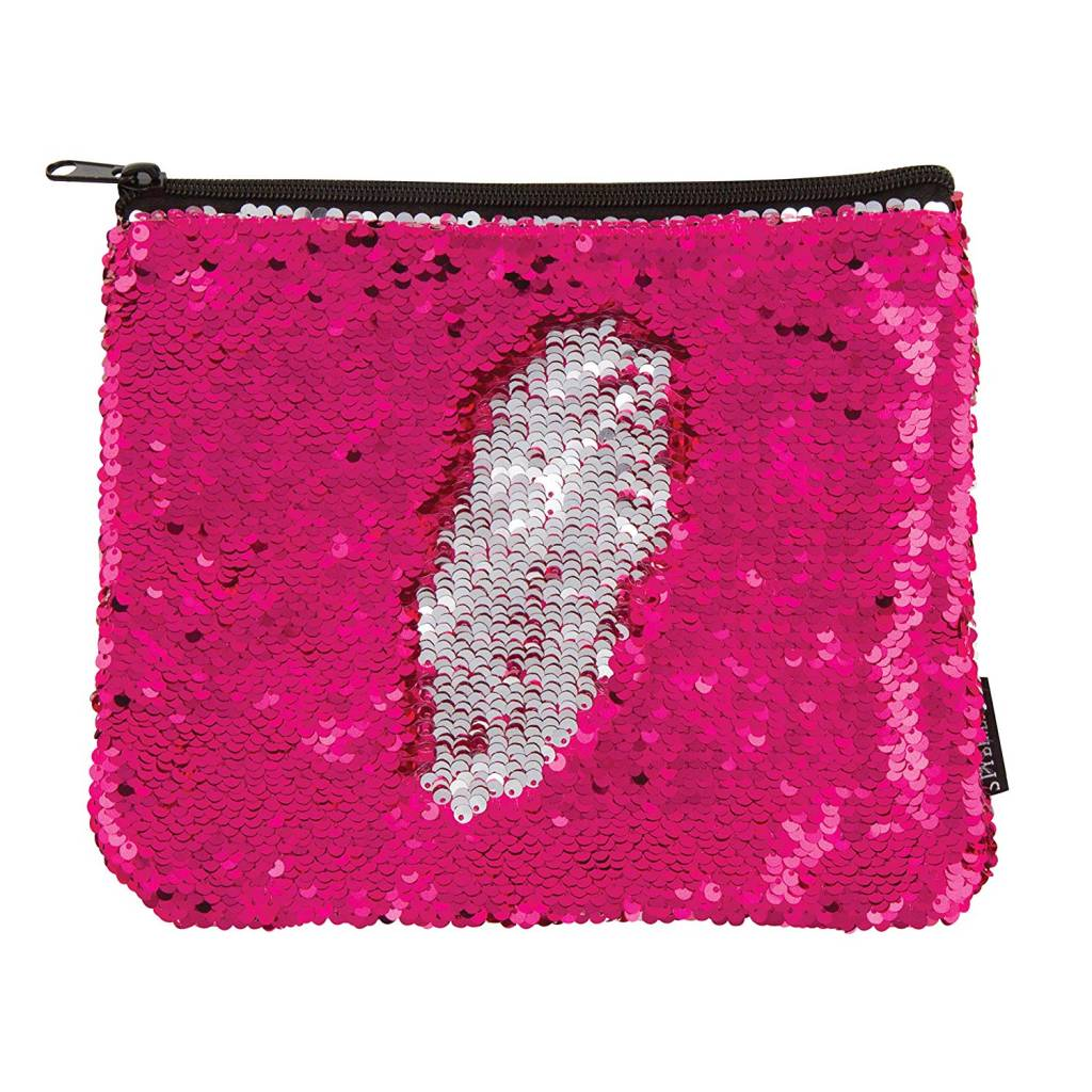 Style.Lab Magic Sequin Pouch