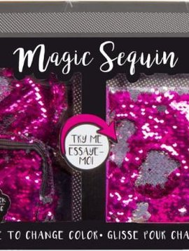 Style.Lab Magic Sequin Journal Gift Set
