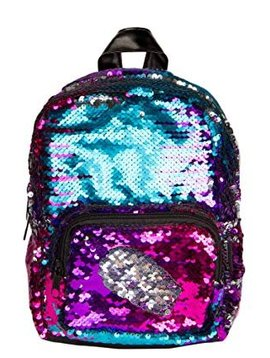 Style.Lab Magic Sequin Backpack