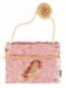 Style.Lab Magic Sequin HIP bag
