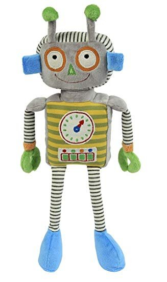 maison chic Robbie the  Robot