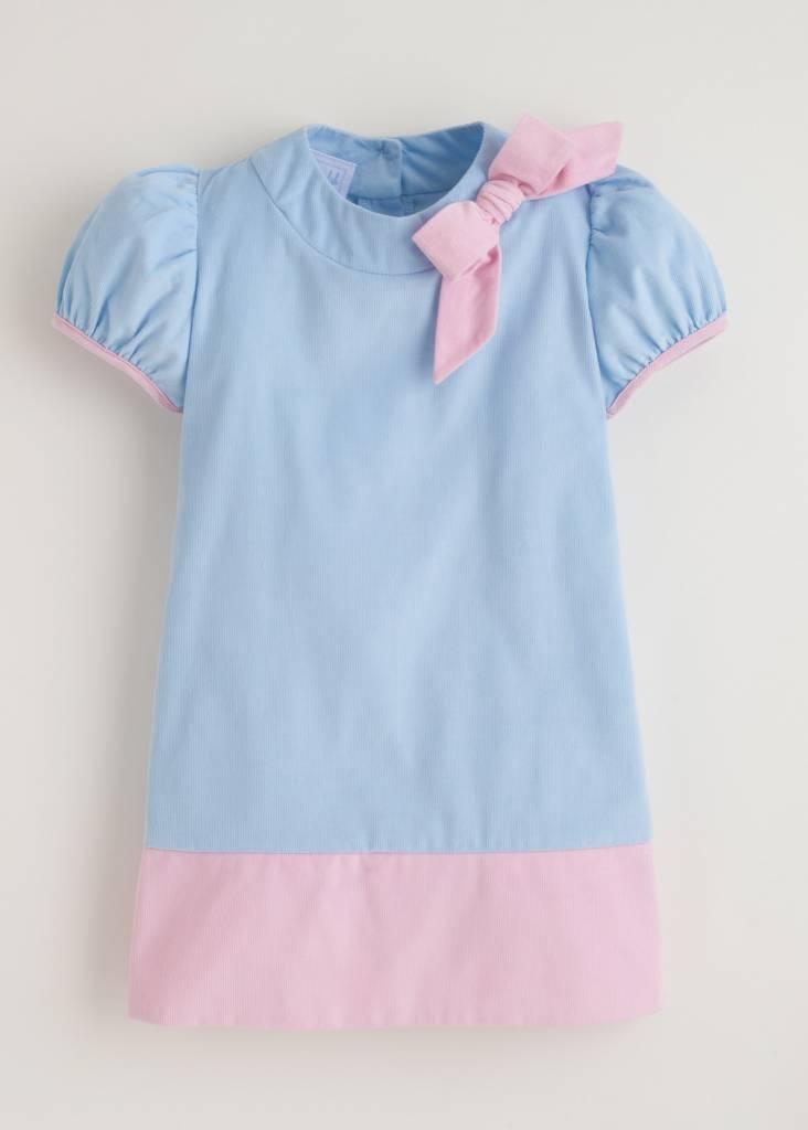 Little English Park Avenue Dress