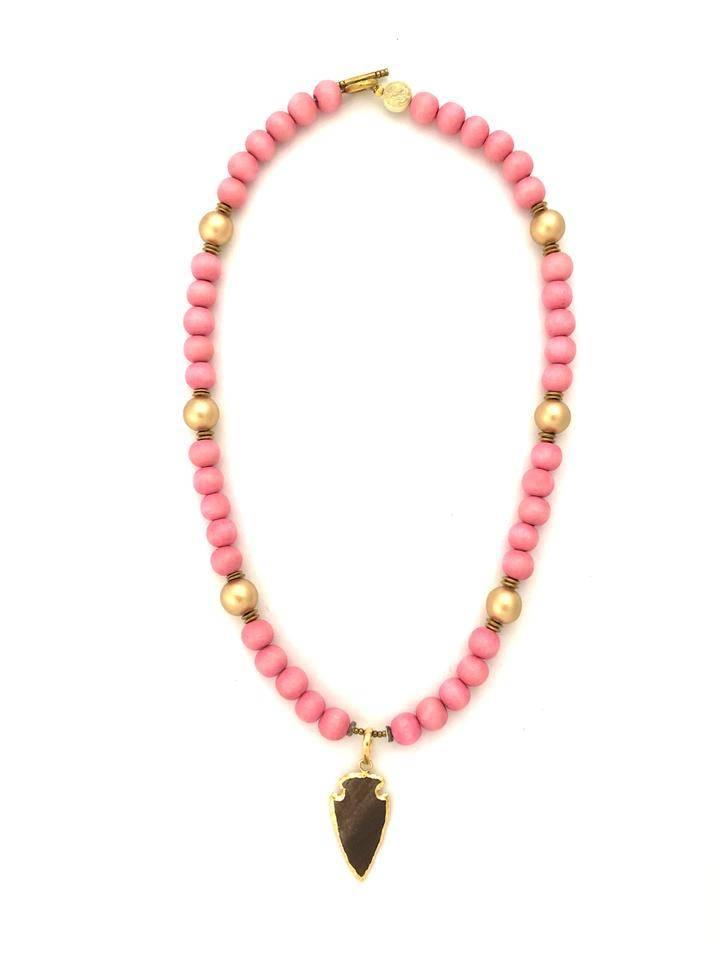 Anchor Beads Little Indian Arrowhead