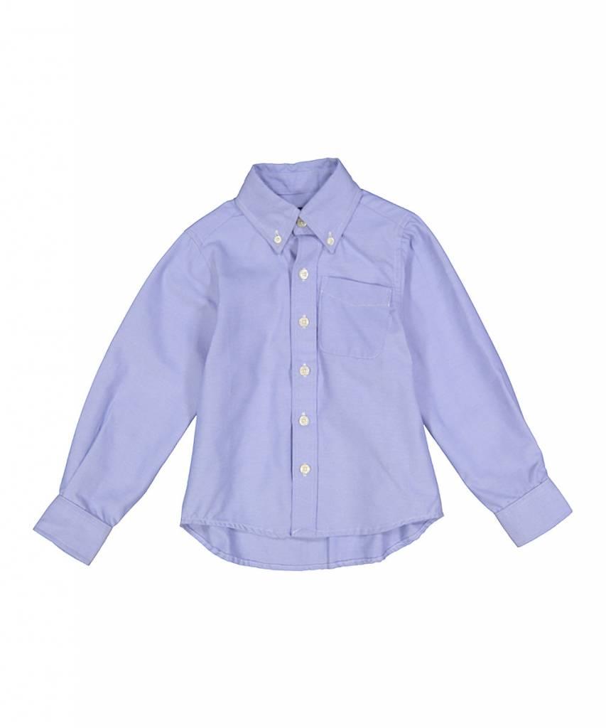 Oxford Button Down Shirt