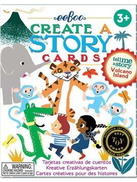 eeboo Create a Story