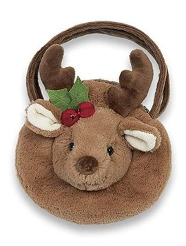 Bearington Collection Prancer Carrysome