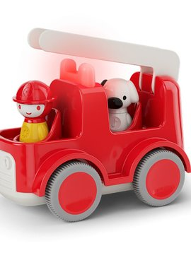 Kid-O Myland Fire Truck