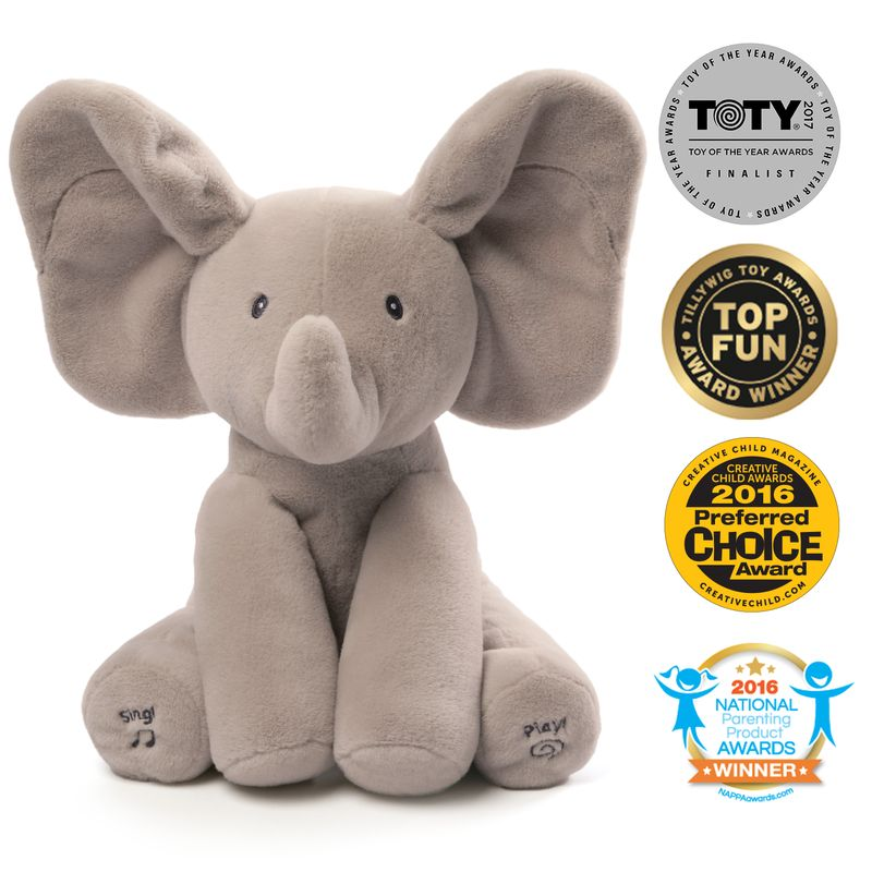 Gund Animated Flappy 12""