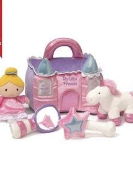 Gund Princess Castle Playset