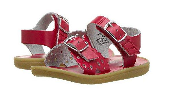 Footmates Ariel Sandal