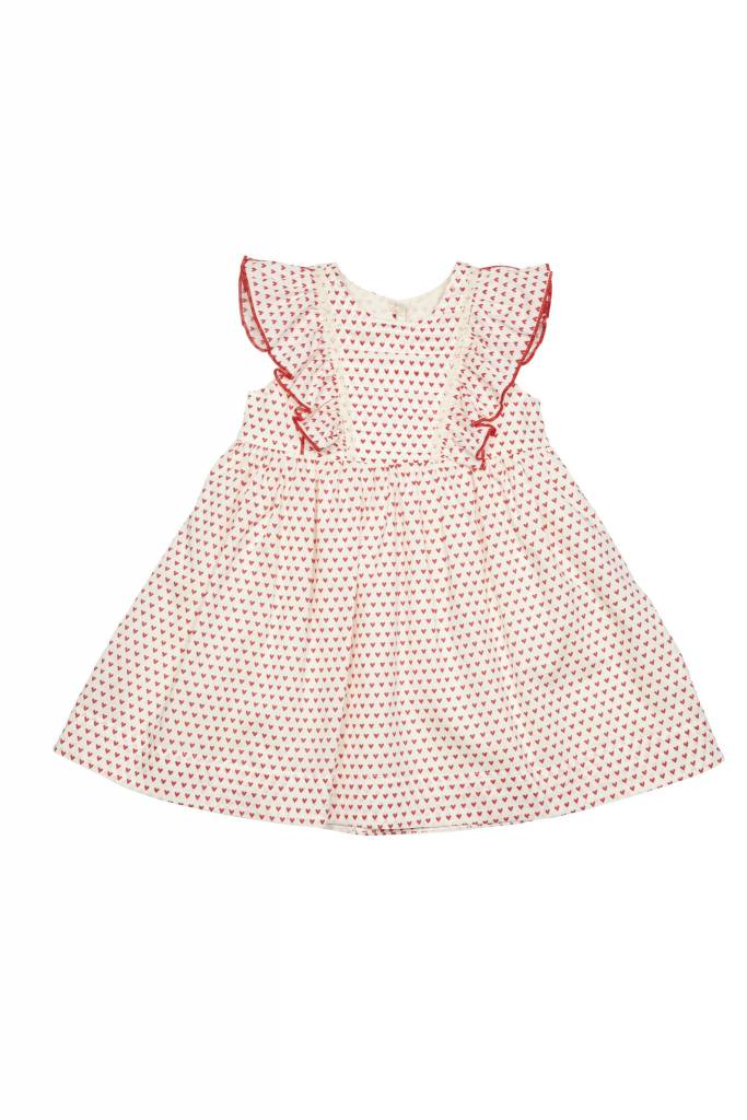 Pink Chicken Goldie Dress