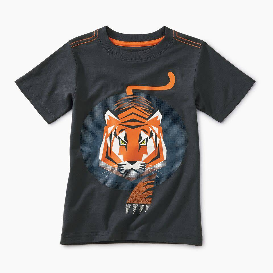 Tea Collection Prowler Graphic Tee