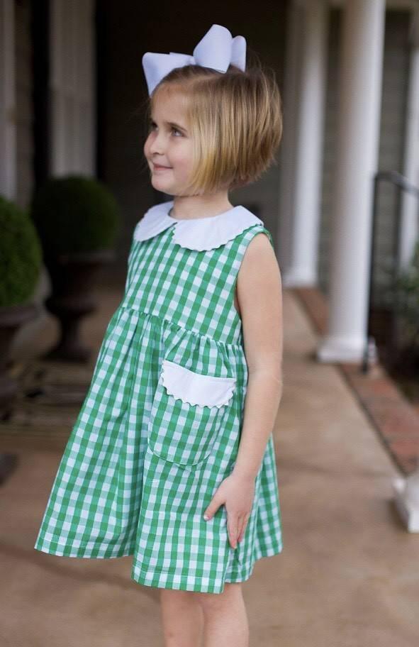 Posh Pickle Georgina Dress
