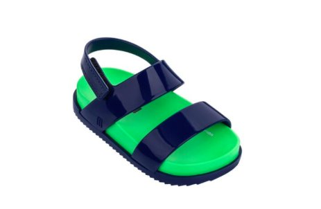 Mini Melissa Mini Cosmic Sandal