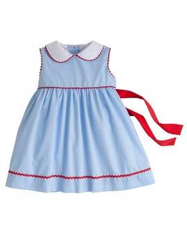 Little English Nantucket Dress