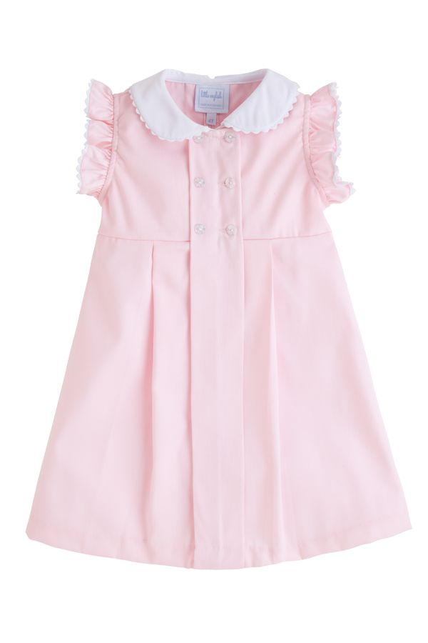 Little English Lucille Dress