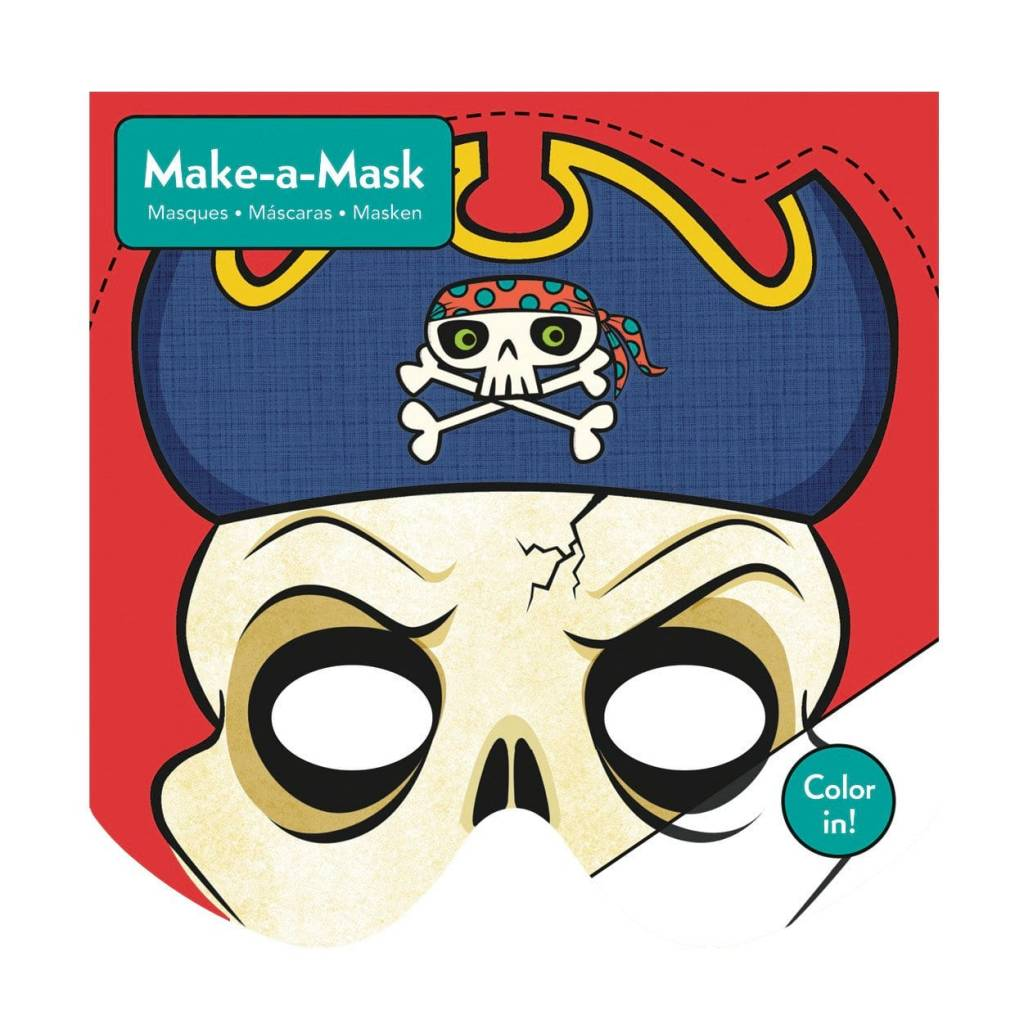 hachette book group Make a Mask