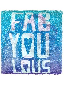 Fashion Angels Fab You Lous Magic Sequin Pillow