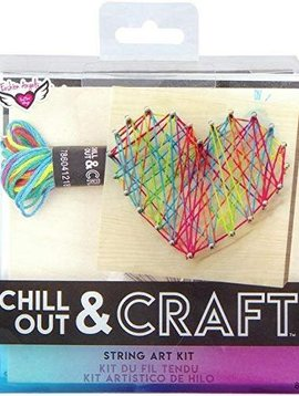 Fashion Angels Chill Out & Craft