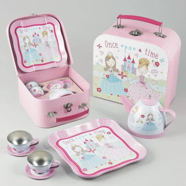 Floss & Rock Princess Tea Set