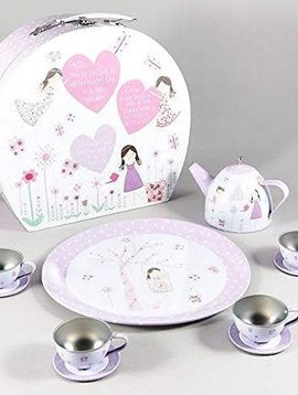 Floss & Rock Fairy Blossom Tea Set