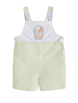 Little English Sand Pail Barnes Shortall