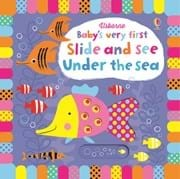 EDC/Usborne First Slide and See Under the Sea