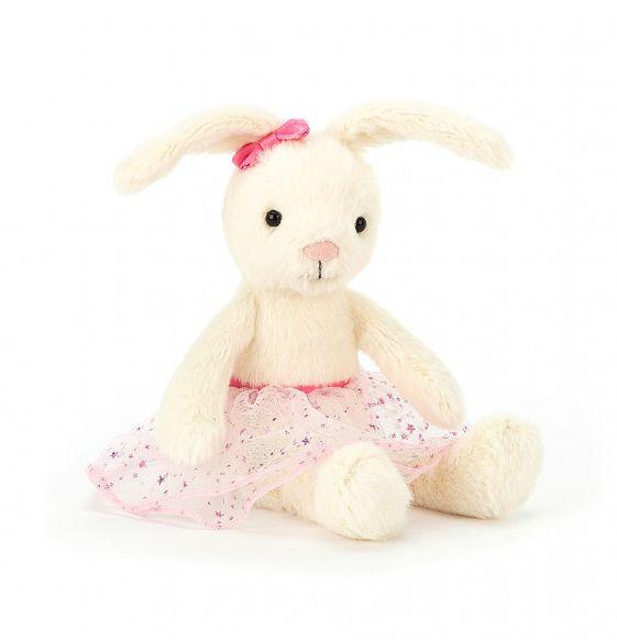 Jellycat Belle Bunny Ballet Small