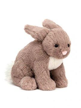 Jellycat Riley Rabbit Small Beige