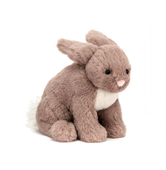 Jellycat Riley Rabbit Small Beige
