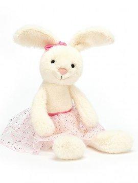 Jellycat Belle Bunny Ballet Large
