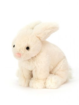 Jellycat Riley Rabbit Small Cream