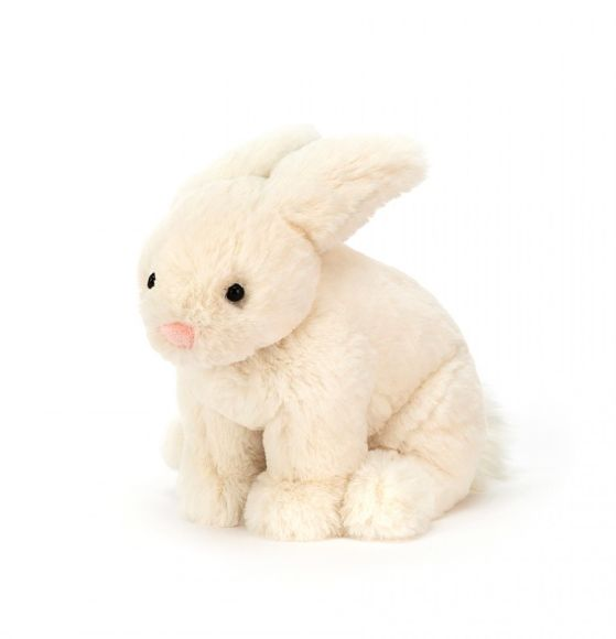 Jellycat Riley Rabbit Small Cream