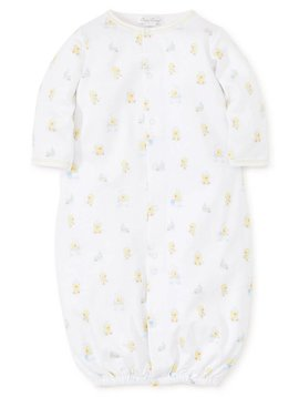 Kissy Kissy Bathtime Bubbles Convertible Gown