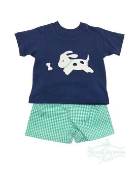 Funtasia Too Dog Short Set