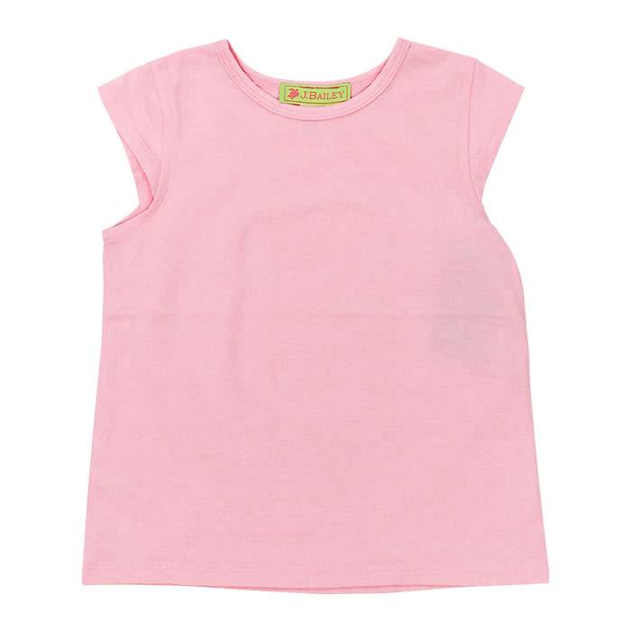 J. Bailey Girl's Tee