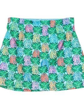 J. Bailey Pineapple Skort