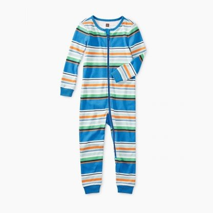 Tea Collection Bayshore Long Sleeve Baby