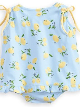 Bella Bliss Lil Lemons Sally Swing Set