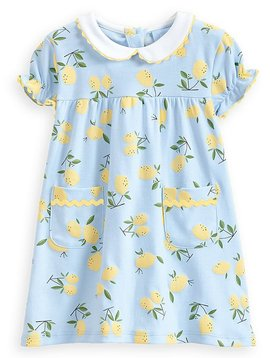 Bella Bliss Lil Lemons Marta Dress