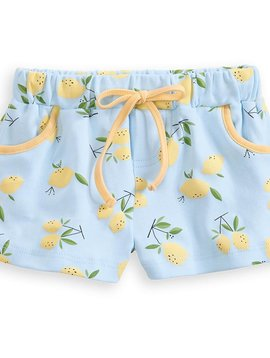 Bella Bliss Lil Lemons Play Short