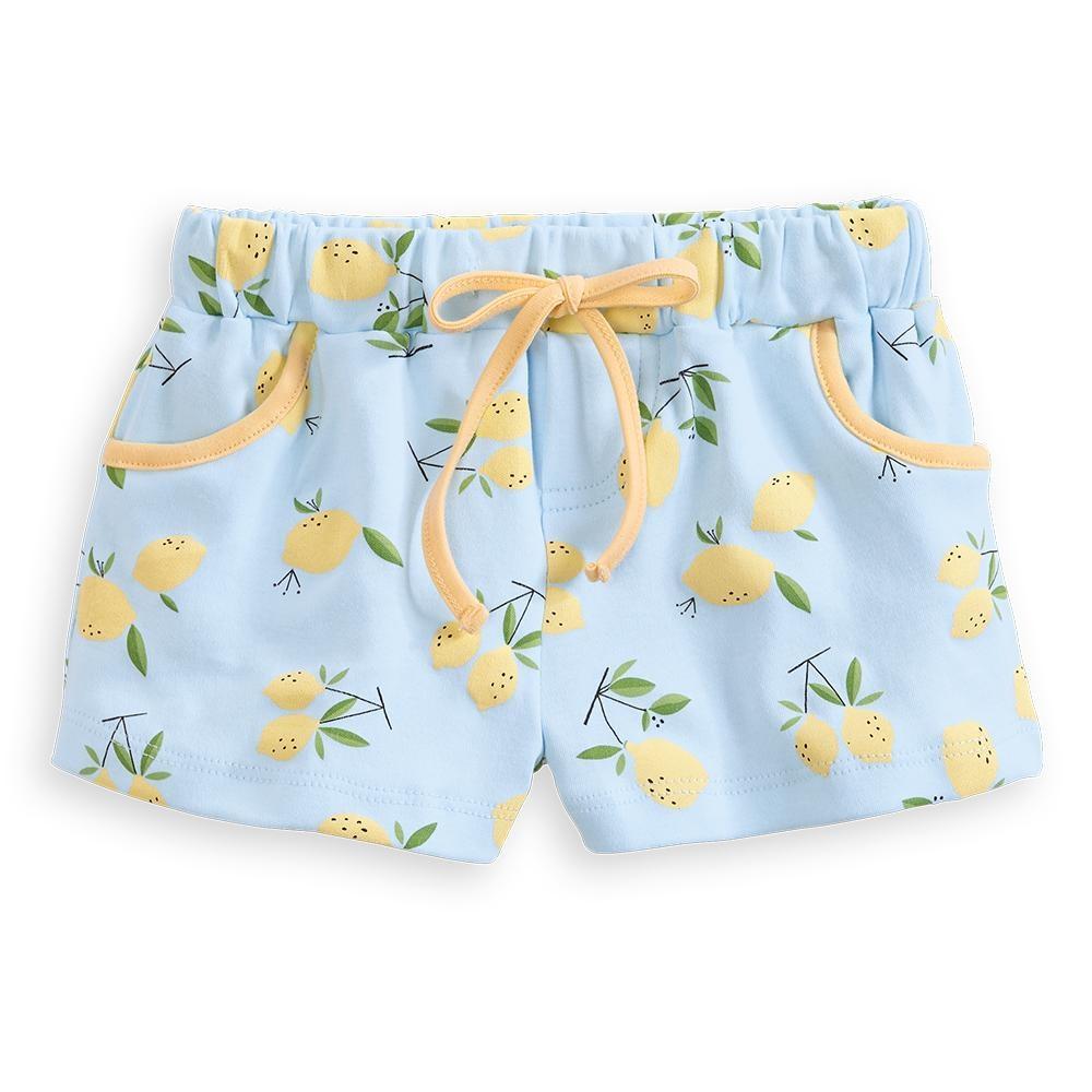Bella Bliss Lil Lemons Play Short