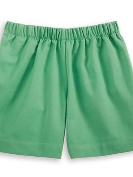 Bella Bliss Green Twill Play Short